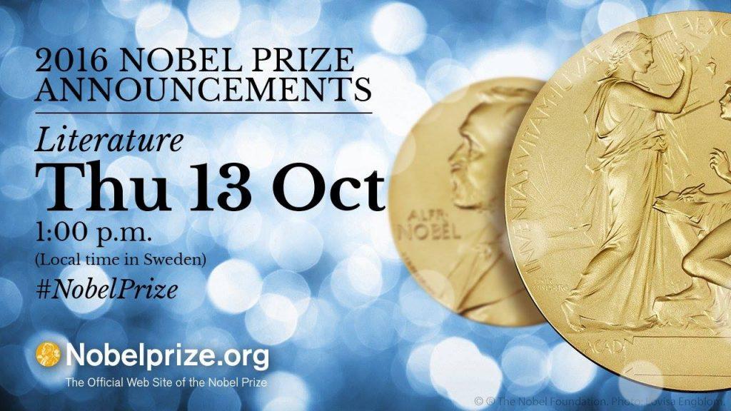 Ankündigung Nobelpreis